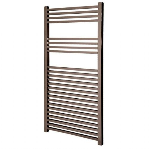 Abacus Elegance Quadris Towel Warmer - 1200mm x 500mm - Terra Matt